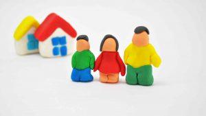 家は今や夢ではなく高額な買い物?